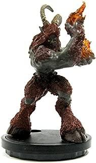 World of Warcraft Miniatures (WoW Minis): Bleakheart Hellcaller Rare [Toy]