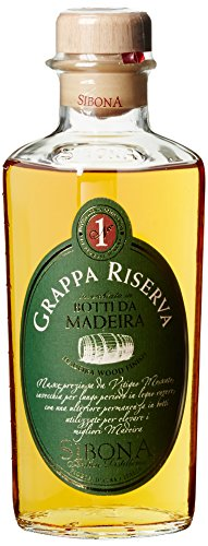 Sibona Grappa aged in Madeira Wood (1 x 0.5 l) - 5