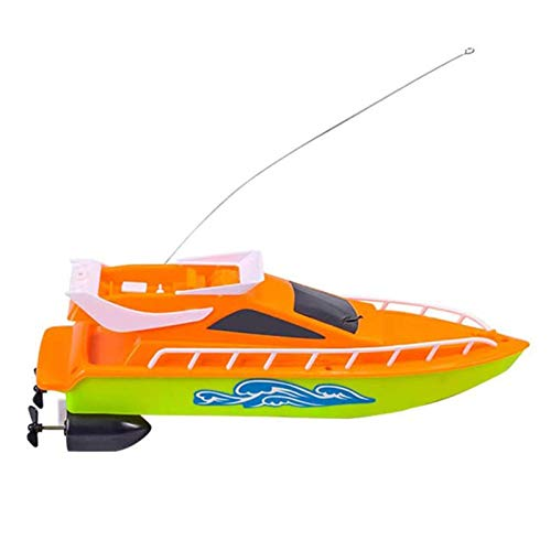 LARY RC Boat, Remote Control Racing Boats For Pools And Lakes,2.4GHz Racing...