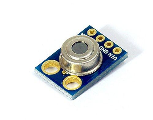I2C infrarouge de température Capteur de température mlx90614pour Arduino Raspberry Pi/0,1°C Précision.