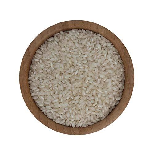 ecoterra Bio Reis | Arborio Risotto | Vorratspackung | 2,5 kg
