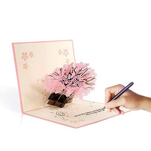 3D Hochzeitskarte Hochzeitsgeschenke für Brautpaar Karte Hochzeit, Grußkarten Hochzeitskarte Pop Up Karte Liebe, Wedding Card Glückwunschkarte Hochzeitstag Geschenke zur Hochzeit,Valentinstag Karte