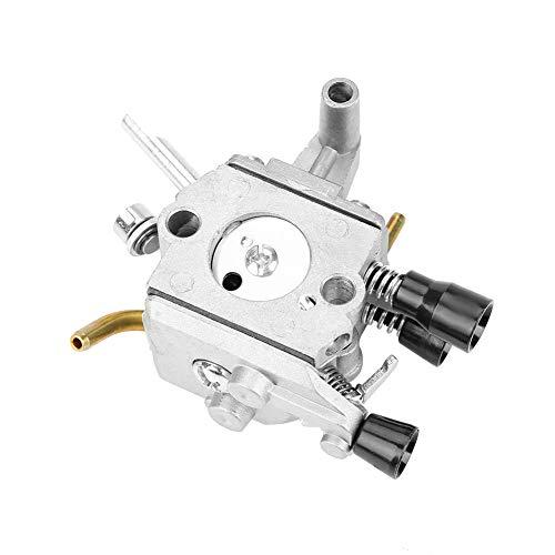 Bobina de encendido de filtro de carburador para STIHL FS120 120r FS200 FS250 FS300 FS350 piezas de repuesto de cortador de cepillo