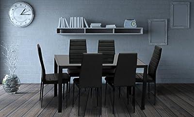 IDS Online Home Dining Kitchen Furniture Set