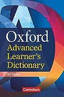 Oxford Advanced Learner's Dictionary. B2-C2 - Woerterbuch (Festeinband): Ohne Oxford Speaking Tutor und Oxford Writing Tutor