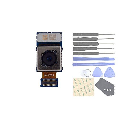VEKIR Reemplazo de la cámara Principal para LG G6 H870 H871 H872 H873 VS998 LS993 US997