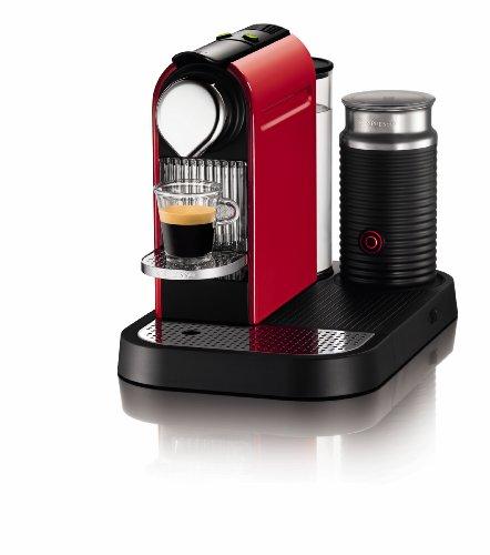 Nespresso CitiZ C120 Automatic and programmable Espresso and Lungo...