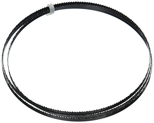 Proxxon 28176 - Hoja de sierra de cinta estándar 14 dientes, negro