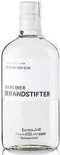 Berliner Brandstifter Berlin Dry Gin, 700ml