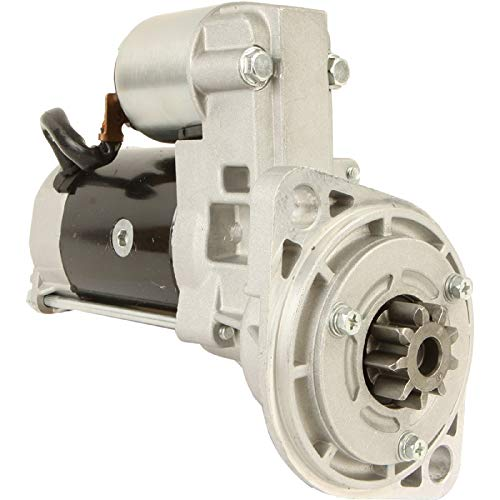 Price comparison product image DB Electrical Shi0182 Starter Compatible With / Replacement For Thermoking Unit 45-2177 45-2324 845-2177 845-2324 Thermo King S13-407,  S13-407A