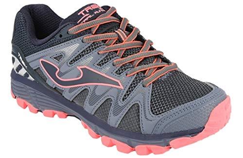 Joma Trekking Shoes TK_Trek Lady 912 Gris Scarpe Uomo