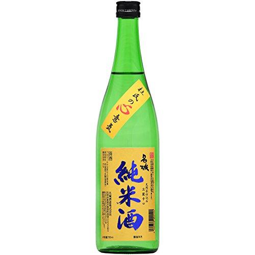 名城 [純米酒]