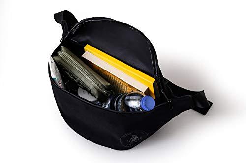 PUERTA DEL SOL BODY BAG BOOK 商品画像
