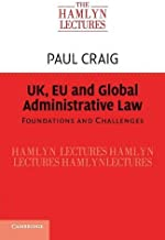 Best administrative law lectures Reviews