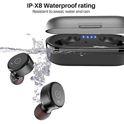 Product Image 5: TOZO T10 Bluetooth 5.0 Wireless Earbuds