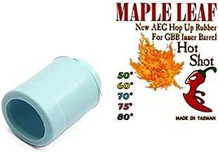 MLEmart Maple Leaf Hop Up Rubber Bucking Hot Shot / Hybrid (Delta, 70 deg)