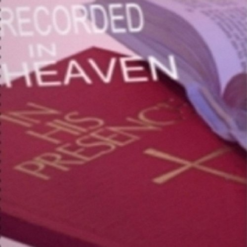 Recorded in Heaven  By  cover art