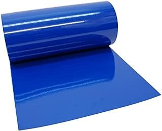 屋外5年カッティング用シート200mm×5m 青(ブルー)