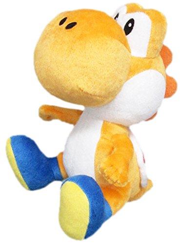 Nintendo Yoshi17cmPlueschorange