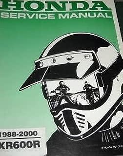 1991 1992 1993 1994 1995 1996 1997 HONDA ST1100 ST1100A Service Shop Manual NEW