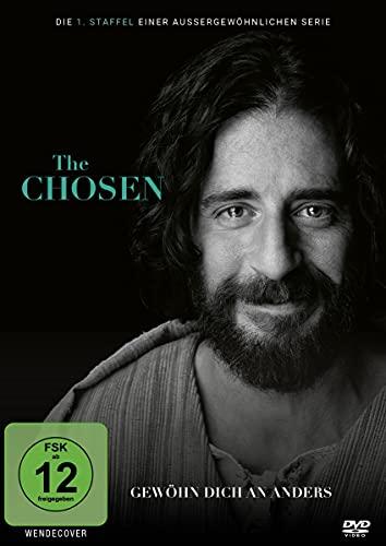 DVD The Chosen - Staffel 1: Die 1. Staffel einer außergewöhnlichen Serie