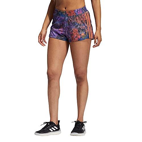 adidas Pantalones Cortos Modelo 3S WVN FLWR SHO Marca