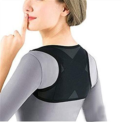 ILCD Erwachsene Korrekte Lage Mit Kyphosis Fitness Stellungskorrekturvorrichtung Zu Korrigieren Spinal Dorsal Posture