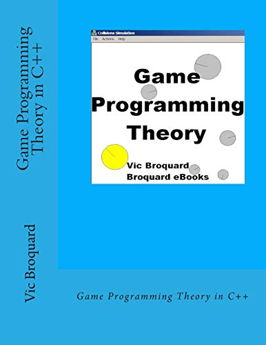 Download Game Programming Theory in C++ 1941415601