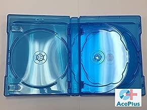 empty blu ray cases