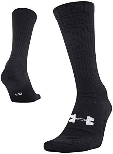 Under Armour Adult Tactical HeatGear Boot Socks, 1-Pair ,...