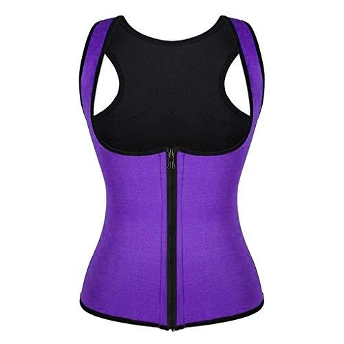 jieGorge Women Fitness Corset Sport Body Shaper Vest Women Waist Trainer Workout Slimming , Shapeware , Clothing Shoes & Accessories Sales (PPXL)