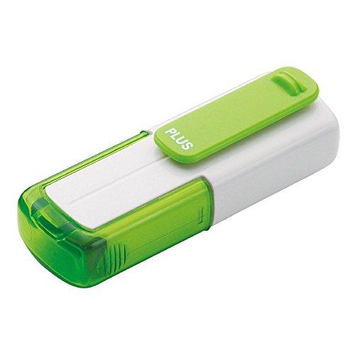 PLUS Kespon Guard Your Id Stamp Mini Green