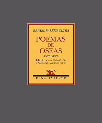 Poemas de Oseas: Antología (Otros títulos)