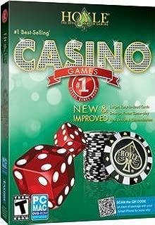HOYLE CASINO GAMES 2012 AMR (WIN XP,VISTA,WIN 7,WIN 8/MAC 10.4 OR LATER)