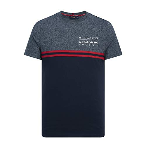 Aston Martin RBR 2019 F1 Heren Injectie Pack T-Shirt Officiële