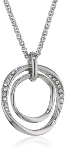 Fossil Women's Necklace JF01218040