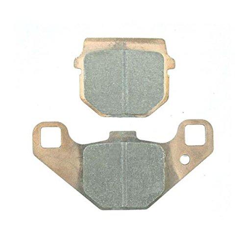 MetalGear Bremsbeläge vorne L für TGB Bullet 50 RR 2011