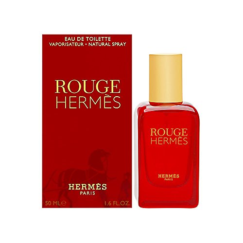 Hermes Rouge Eau de Toilette Spray 50ml