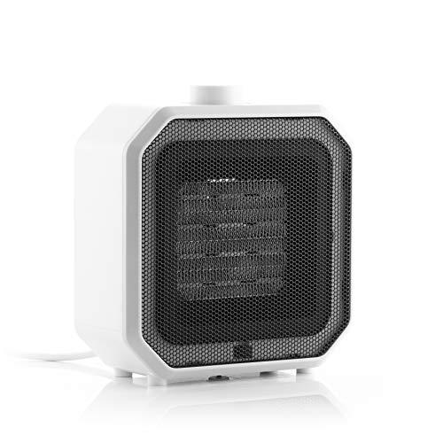 InnovaGoods - Calefactor Cerámico Portátil Sakhan