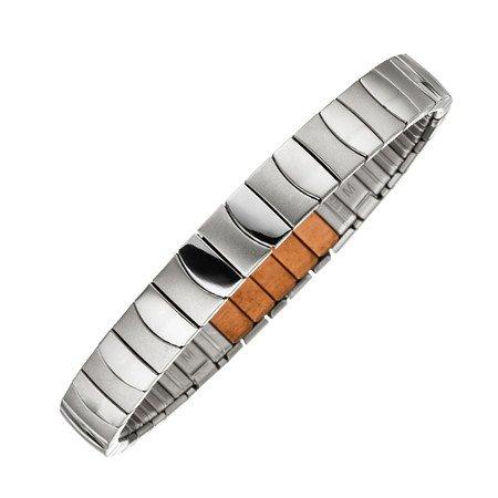 MAGNETIX-Wellness 4310 Flexi-Armband Classix (18.5)