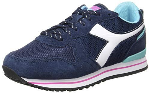 Diadora - Sneakers Olympia Wn Plat per Donna (EU 38)