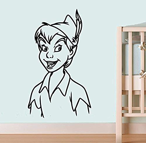 peter pan wallpaper - 4
