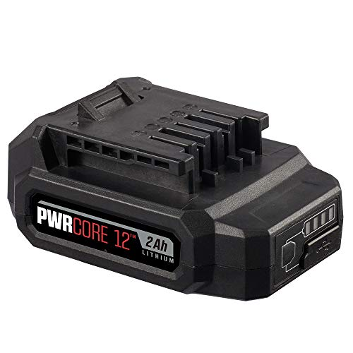 SKIL PWRCore 12 2.0Ah Lithium Battery with PWRAssist Mobile Charging - BY500101
