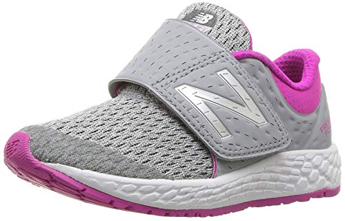 New BalanceZante v4 Hook and Loop - Zante V4 Gancho y Lazo Niños, Unisex