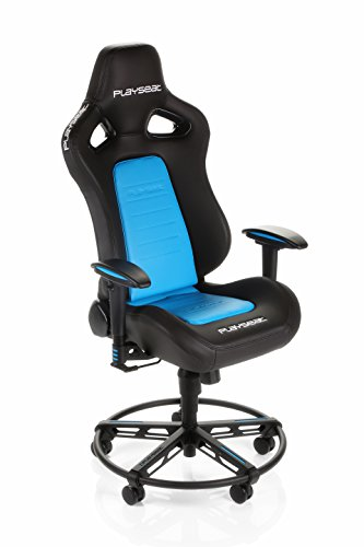 Playseat L33T Blau