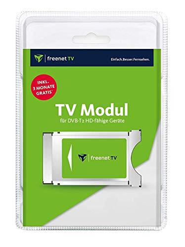 freenet Tv -   89001 Ci+ Tv Modul
