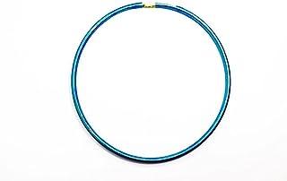 Hamleys Zoozi HULA HOOP 73CM Blue