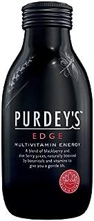 Purdey's Edge Multivitamin Fruit Drink - 330ml (11.61 fl oz)