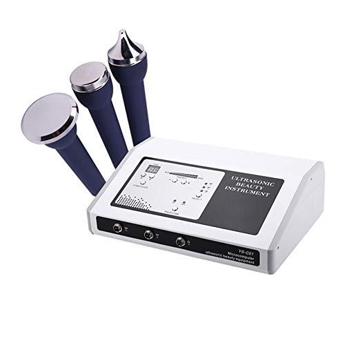 QINYUP Instrument beauté par ultrasons Essence Introduction Salon de beauté Maison de Nettoyage corporel par ultrasons de Nettoyage de la Peau à ultrasons