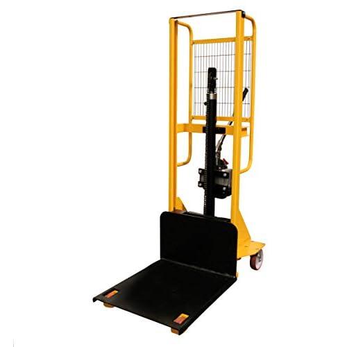 Carmeccanica PMP2AP Sollevatore a Pompa Idraulica, Portata kg.200